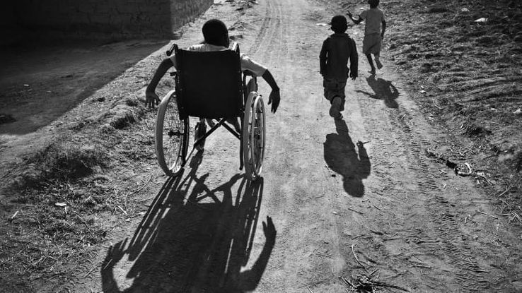 Handicap et humanisme