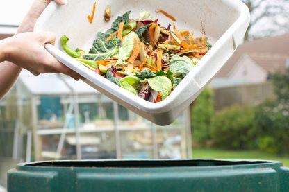 Le compostage des bio déchets dans les jardins partages ou au pied d'immeubles