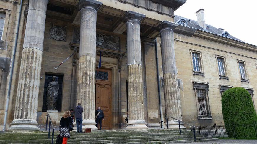 L'affaire était jugée ce mardi devant le tribunal correctionnel de Reims.