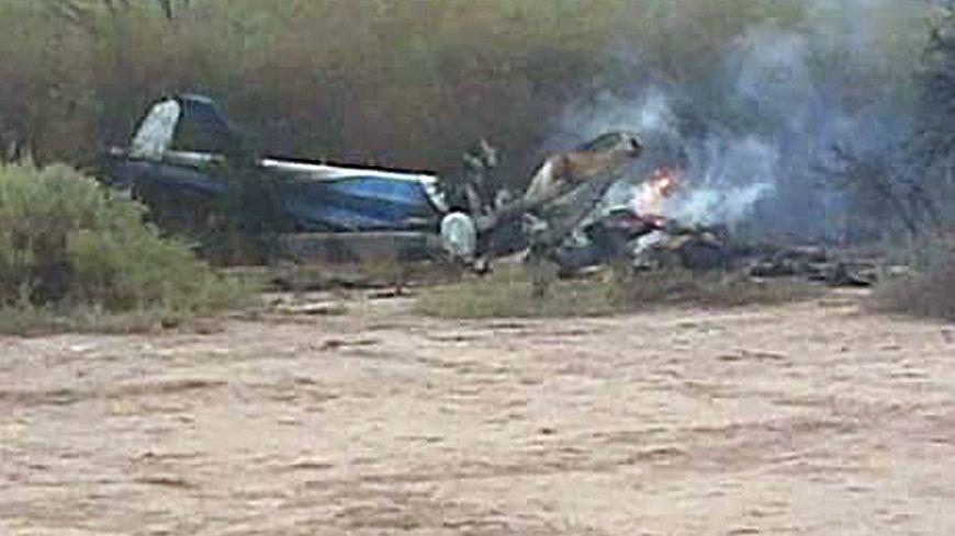 L'accident survenu en mars 2015 avait tué 10 personnes sur le tournage de Dropped en Argentine