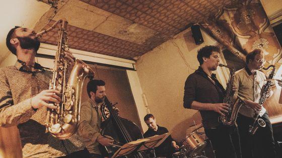 Le Thomas Kolarczyk Ensemble