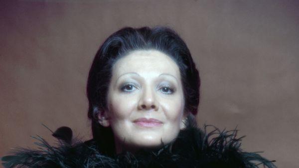 Mort de la mezzo-soprano Huguette Tourangeau