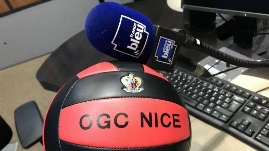 100% Aiglons, l'émission 100% OGC Nice, tous les lundis sur France Bleu Azur