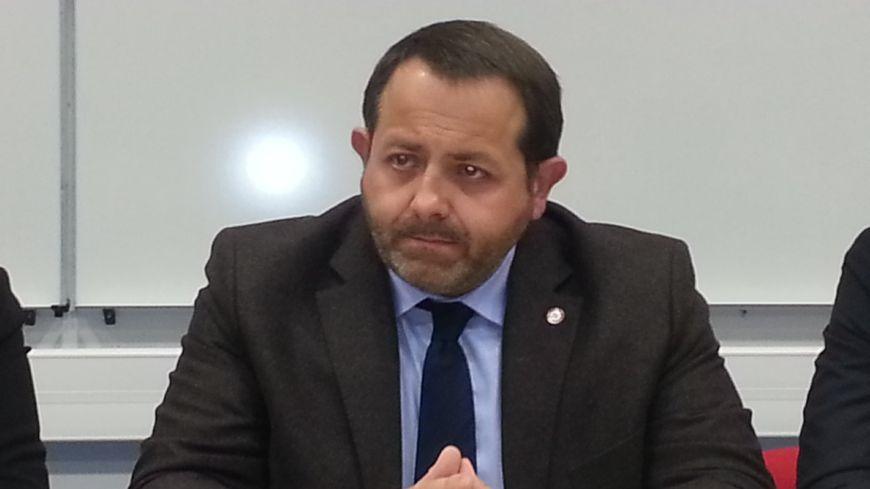 """François Cormier-Bouligeon a jugé le président """"pugnace"""""""