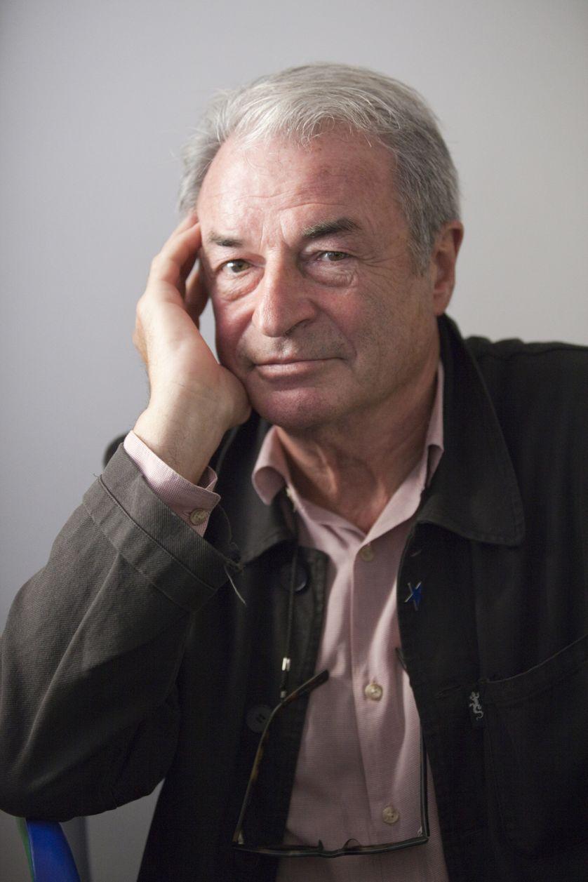 Olivier Rolin, Octobre 2017