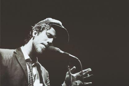 Les sept premiers albums de Tom Waits viennent d'être remasterisés et réédités sur le label Anti.