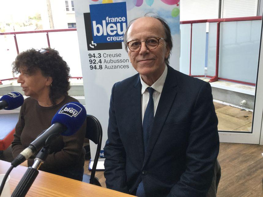 Jean COURET