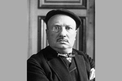 Anatole de Monzie en 1925