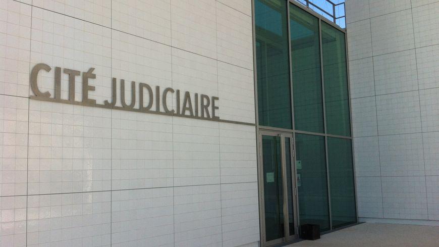 La cité judiciaire de Limoges
