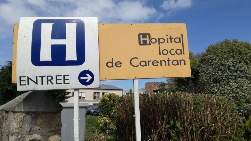 C'est l'hôpital de Carentan qui va gérer ce centre de soins non programmés.