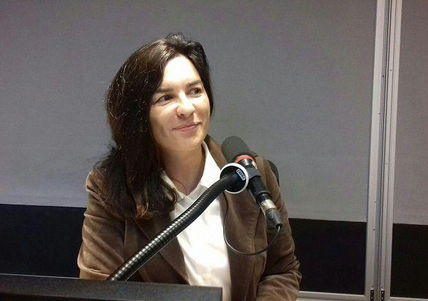 Nadia Le Brun, journaliste et écrivain
