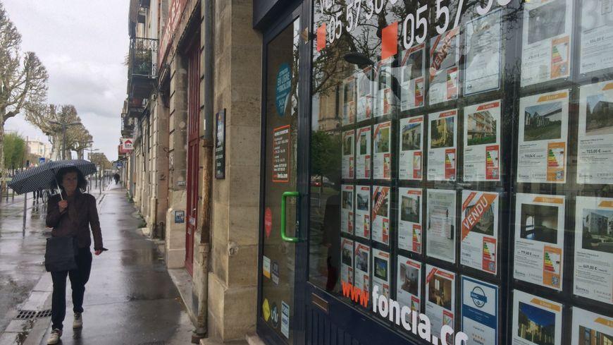 La demande reste toujours aussi forte à Bordeaux, où les biens immobiliers à vendre se font rares.