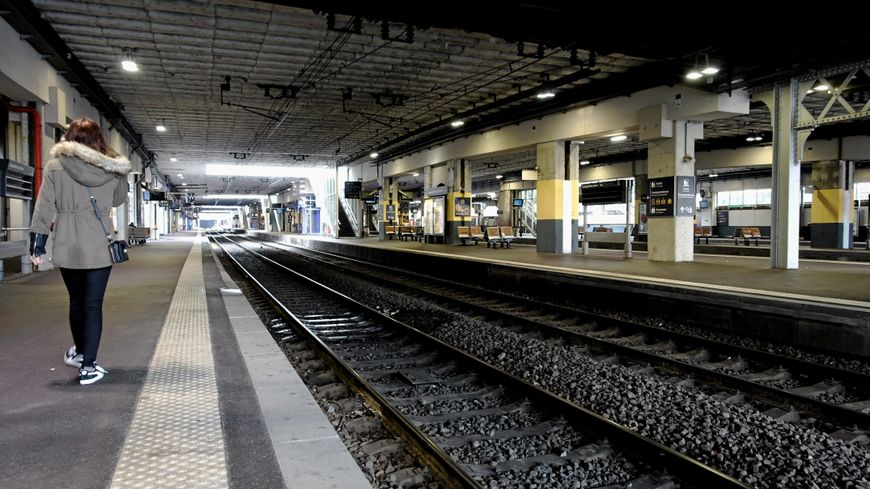 Greves Sncf Calendrier 2020.Greve Sncf Previsions De Trafic En Occitanie Le Jeudi 19 Avril