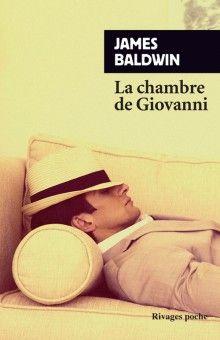 La chambre de Giovanni - James Baldwin