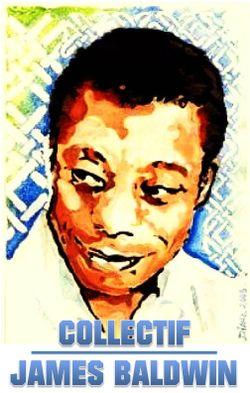 Collectif James Baldwin