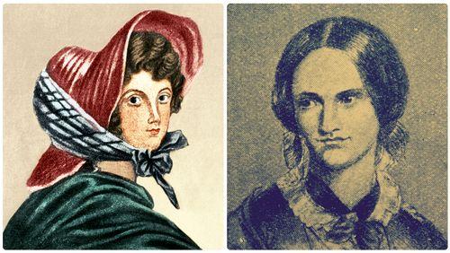 """""""Correspondance de la famille Brontë"""" (3/5) : Les amours contrariés ou la fin des illusions"""