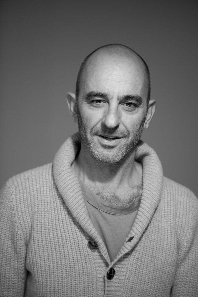 Philippe Mangeot est l'ex-président d'Act-Up Paris et fondateur de la revue Vacarme.