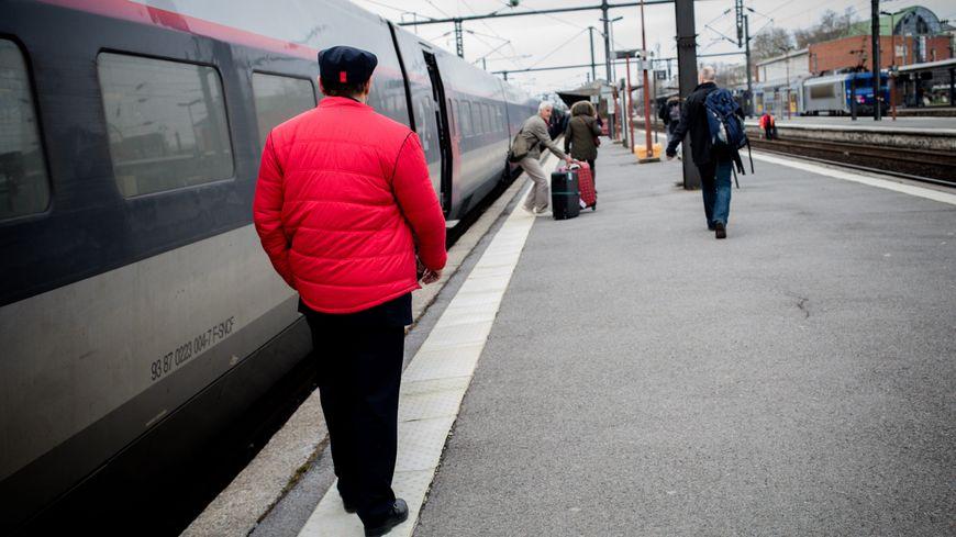 Le trafic SNCF sera fortement perturbé ce mardi 3 avril.