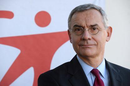 Thierry Mallet, PDG de Transdev