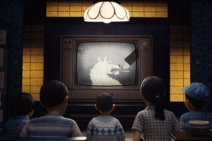 """Qu'aller voir au cinéma cette semaine ? (image extraite de """"Lîle aux chiens"""" de Wes Anderson)"""