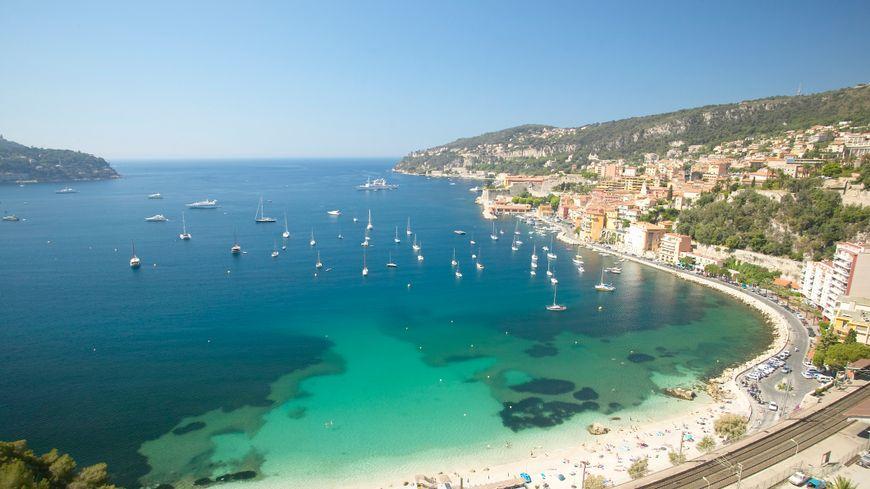 Côte d Azur