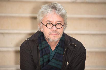 Le réalisateur Christian Vincent