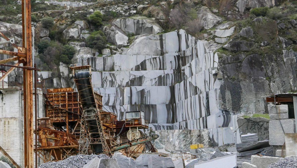 Pourquoi les pierres de Massangis sont uniques en France