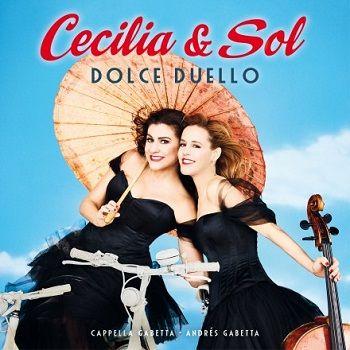CD Cecilia Bartoli et Sol Gabetta