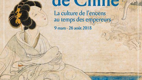 Épisode 2 : Parfums de Chine, la culture de l'encens au temps des empereurs