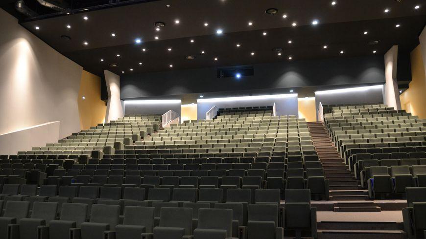 🗓️ Le nouveau Palais des Congrès de Paris-Saclay ouvre ses portes jeudifrancebleu.fr/infos/economie…