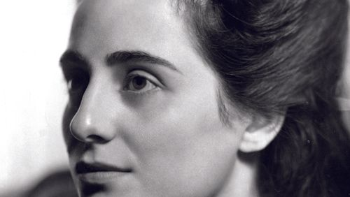 Goliarda Sapienza (1924-1996), la Madone indocile
