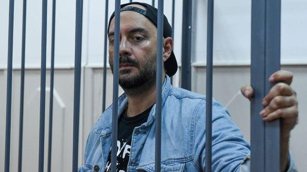 L'assignation à résidence de Kirill Serebrennikov prolongée de trois mois