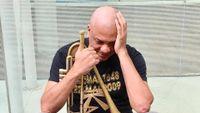 Jazz bonus : le trompettiste Franck Nicolas entame une grève de la faim