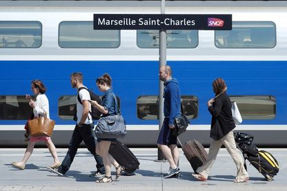 """""""Un effort va être demandé aux contribuables pour la SNCF"""" oui, mais sous quelle forme ?"""