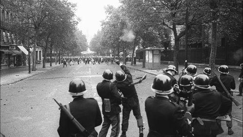 """Épisode 3 : """"La montée du mouvement (3-15 mai)"""""""