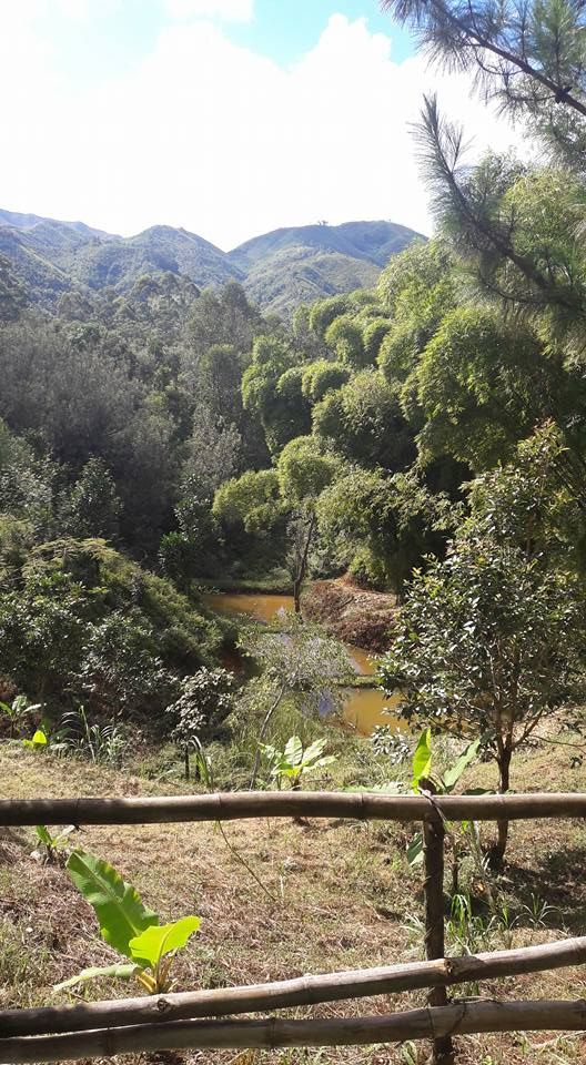 A proximité de Toamasina, Madagascar