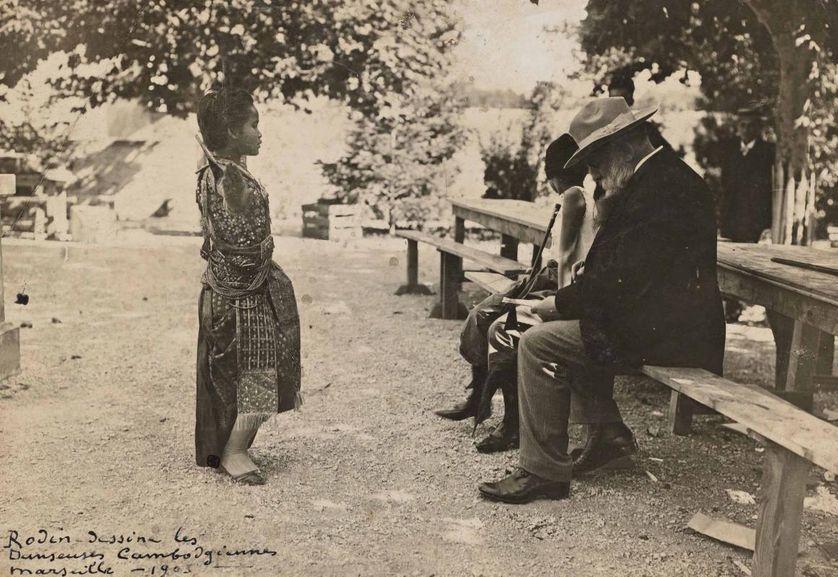 © musée Rodin