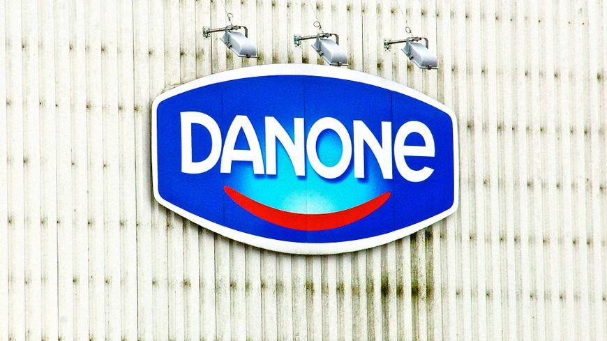 Danone.