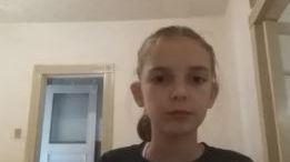 Cassidy, une petite américaine de 10 ans , harcelée à l'école