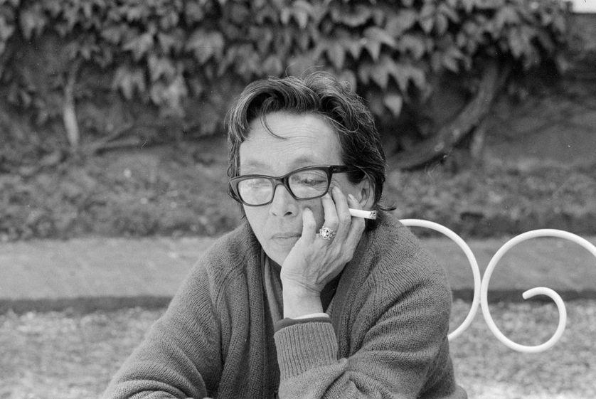 Vivre et écrire - Ép. 1/4 - Marguerite Duras, la vie comme littérature