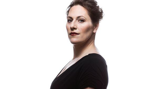 Lucile Richardot, mezzo-soprano, invitée de Clément Rochefort