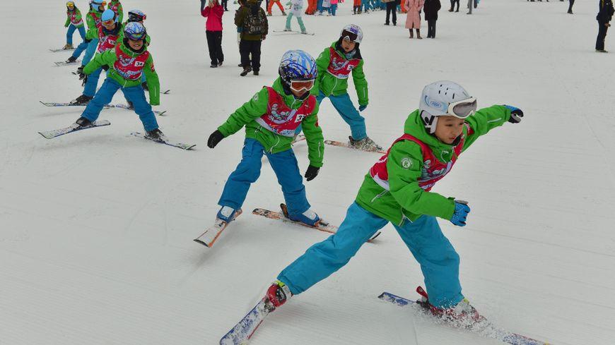 57 nouvelles stations de ski ont été construites dans le pays en 2017