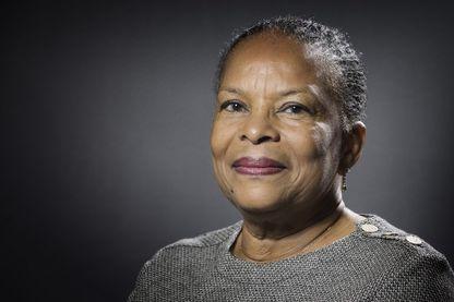 Christiane Taubira, ancienne ministre de la Justice