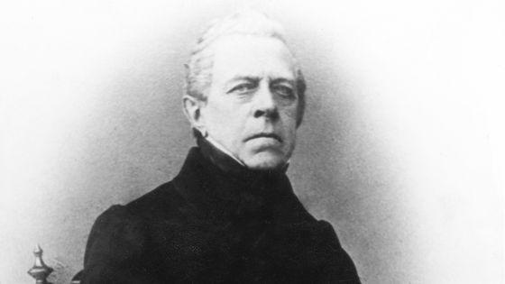 Franz Berwald