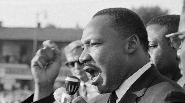 Jazz Bonus : Cinquantenaire de l'assassinat Martin Luther King