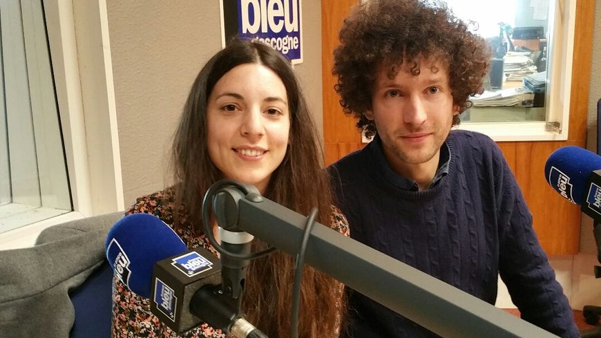 Duo Cannella-Dubès