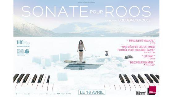 Sonate pour Roos, un film de Boudewijn  Koole