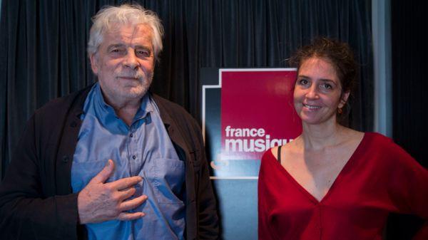 Jacques Weber, comédien