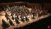 Mahler : Symphonie n°9 en ré majeur sous la direction de Hartmut Haenchen