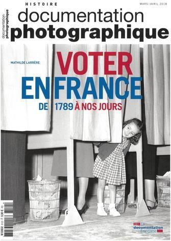 """Numéro de la Revue """"La documentation photographique"""""""